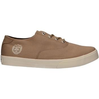 Zapatos Hombre Deportivas Moda U.S Polo Assn. GALAN4182S7 CY1 BEIGE Beige