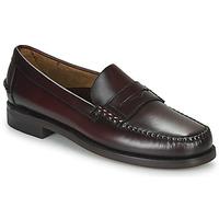 Zapatos Hombre Mocasín Sebago CLASSIC DAN Marrón