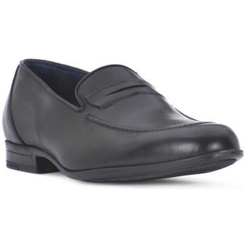 Zapatos Hombre Mocasín Ocland NILO NERO Nero