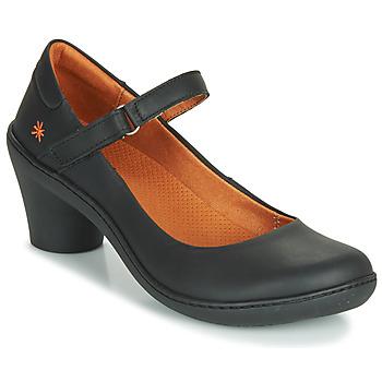 Zapatos Mujer Zapatos de tacón Art ALFAMA Negro