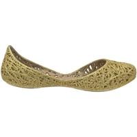 Zapatos Niños Bailarinas-manoletinas Melissa 31737 oro