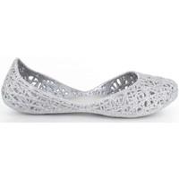 Zapatos Niños Bailarinas-manoletinas Melissa 31737 plata