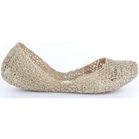 Zapatos Mujer Bailarinas-manoletinas Melissa 31512 bailarines Mujer oro oro