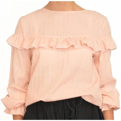 textil Mujer Tops / Blusas Designers Society 33005 Blanco