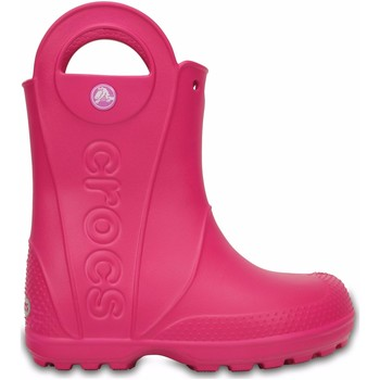 Zapatos Niños Botas de agua Crocs™ Crocs™ Kids' Handle It Rain Boot 13