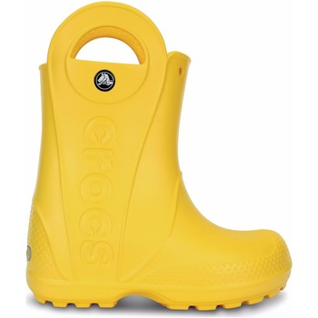 Zapatos Niños Botas de agua Crocs™ Crocs™ Kids' Handle It Rain Boot 4