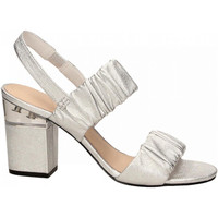 Zapatos Mujer Sandalias What For ALMA silver