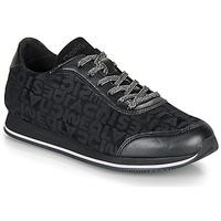 Zapatos Mujer Zapatillas bajas Desigual PEGASO DESIGUAL Negro
