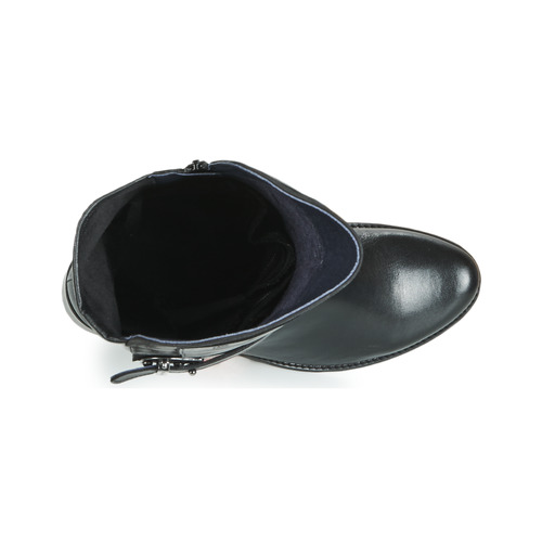 Urbanas Negro Mujer Zapatos Dulce Botas Dorking zMGVpULqS