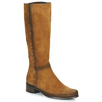 Zapatos Mujer Botas urbanas Dorking CRUSCA Marrón