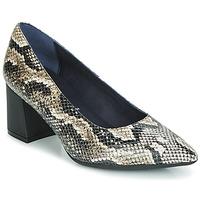 Zapatos Mujer Zapatos de tacón Dorking SOFI Reptil