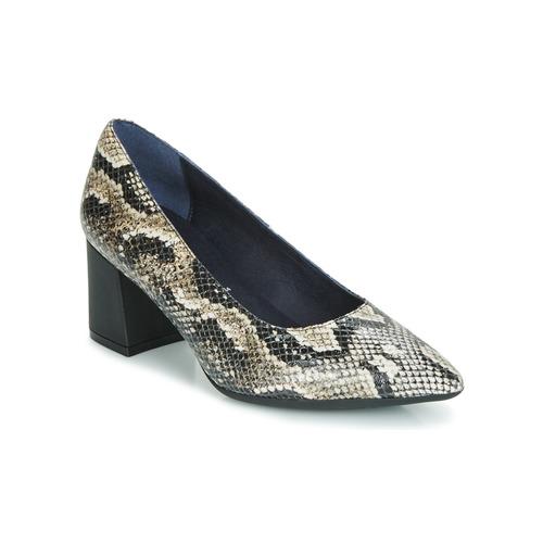 Dorking SOFI Reptil - Envío gratis | ! - Zapatos Zapatos de tacón Mujer