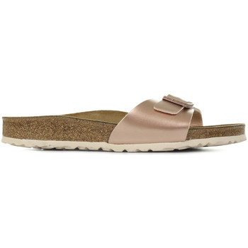 Zapatos Mujer Zuecos (Mules) Birkenstock Madrid BS