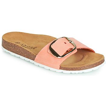 Zapatos Mujer Sandalias André RITA Rosa