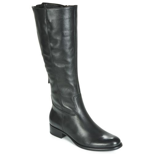 Gabor 3164527 Negro - Envío gratis   ! - Zapatos Botas urbanas Mujer