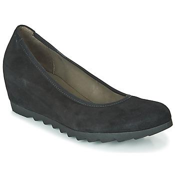 Zapatos Mujer Bailarinas-manoletinas Gabor 532017 Negro
