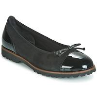 Zapatos Mujer Bailarinas-manoletinas Gabor 3410037 Negro