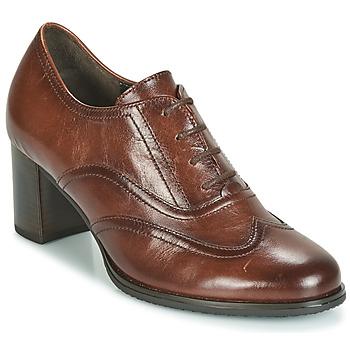 Zapatos Mujer Richelieu Gabor 3524122 Marrón