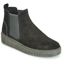 Zapatos Mujer Botas de caña baja Gabor 3373117 Negro