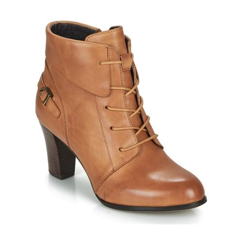 Cognac Kdopa Botines Aloe Zapatos Mujer hdsCxtQr
