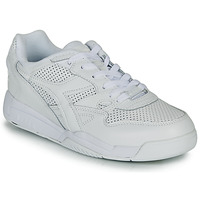 Zapatos Zapatillas bajas Diadora REBOUND ACE Blanco