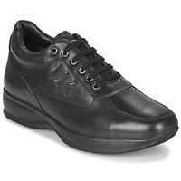Zapatos Hombre Zapatillas bajas Lumberjack RAUL Negro