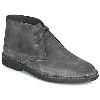 Zapatos Hombre Botas de caña baja Lumberjack BEAT Gris