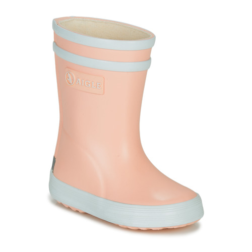 Aigle BABY FLAC Rosa - Envío gratis | ! - Zapatos Botas de agua Nino