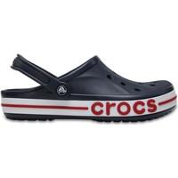 Zapatos Hombre Zuecos (Clogs) Crocs™ Crocs™ Bayaband Clog Navy/Pepper