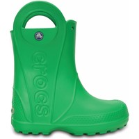 Zapatos Niños Botas de agua Crocs™ Crocs™ Kids' Handle It Rain Boot 25