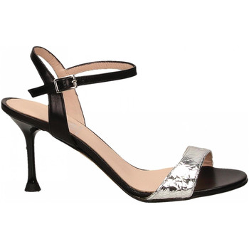 Zapatos Mujer Sandalias Mivida NAPPA nero