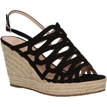 Zapatos Mujer Alpargatas Maria Mare 67430 Negro