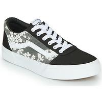 Zapatos Niños Zapatillas bajas Vans MY WARD NR Negro