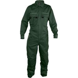 textil Hombre Monos / Petos Sols SOLSTICE PRO MULTI WORK Verde