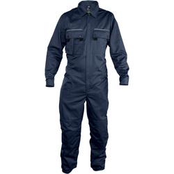 textil Hombre Monos / Petos Sols SOLSTICE PRO MULTI WORK Azul