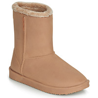 Zapatos Mujer Botas de nieve Be Only COSY Beige