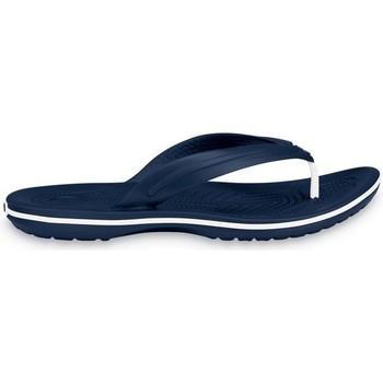 Zapatos Hombre Chanclas Crocs™ Crocs™ Crocband™ Flip Navy