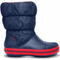 Zapatos Niños Botas de agua Crocs™ Crocs™ Kids' Winter Puff Boot 8