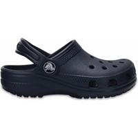 Zapatos Niños Zuecos (Clogs) Crocs™ Crocs™ Kids' Classic Clog Navy