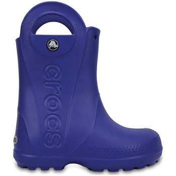 Zapatos Niños Botas de agua Crocs™ Crocs™ Kids' Handle It Rain Boot 19