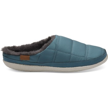 Zapatos Mujer Pantuflas Toms Quilted Women's Ivy Slipper 19