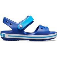Zapatos Niños Sandalias Crocs Crocs™ Kids' Crocband Sandal 19