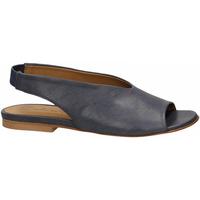 Zapatos Mujer Sandalias Salvador Ribes FLAVIA HARLEY carta-da-zucchero