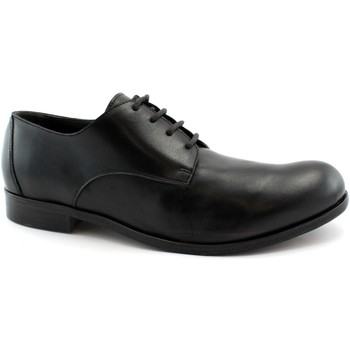 Zapatos Hombre Derbie J.p. David JPD-E19-34804-NE Nero