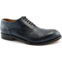 Zapatos Hombre Derbie J.p. David JPD-E19-36526-BL Blu