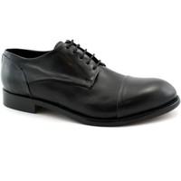 Zapatos Hombre Derbie J.p. David JPD-E19-36526-NE Nero