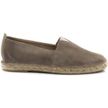 Zapatos Mujer Alpargatas Pasfor 42 Gris
