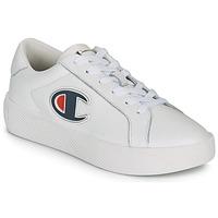Zapatos Mujer Zapatillas bajas Champion ERA LEATHER Blanco