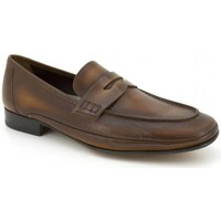 Zapatos Hombre Derbie & Richelieu Angel Infantes 13054 Marron