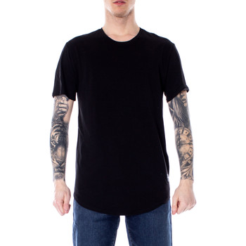 textil Hombre Camisetas manga corta Only & Sons  22002973 Nero